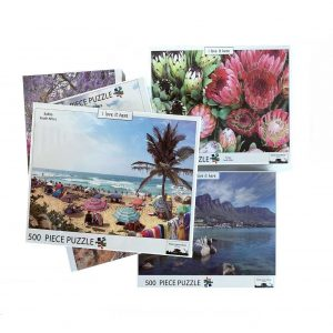 Jigsaw Puzzles - Free Shipping for the perfect gift
