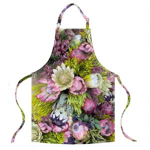 NEW! Aprons are here and in stock !